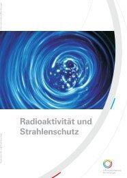 Radioaktivität und Strahlenschutz