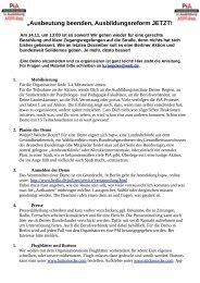 Anleitung zum Organisieren einer Demo.pdf - PiA-Netz-Hamburg