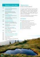 Wandern in den Alpen - Seite 2