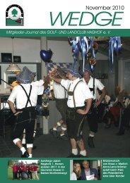 Wedge 2-2010-5.indd - Golf- und Landclub Haghof