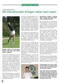 Wedge 2-2010-5.indd - Golf- und Landclub Haghof - Page 6