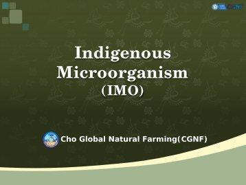 Dr. Hoon Park III - Indigenous Microorganism (IMO).pdf