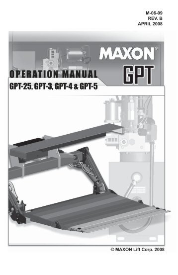 gpt series 2006 release maxon?quality\\\\\\\\\\\\\\\=85 lift gate wiring harness diagram lift master 850lm receiver eagle lift gate wiring diagram at gsmportal.co