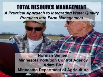 Total Resource Management: A Practical Approach to Integrating ...