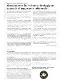 Combien coûte l'armée suisse - Groupe pour une Suisse sans ... - Page 6