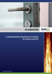 PLANDOOR - GLASTEC Rosenheim