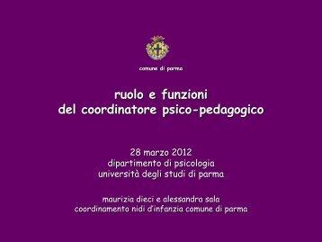 ppt psicologia 28.03.12.pdf - Università degli Studi di Parma