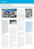 Nieuws voor JENSEN klanten - Jensen Group - Page 3