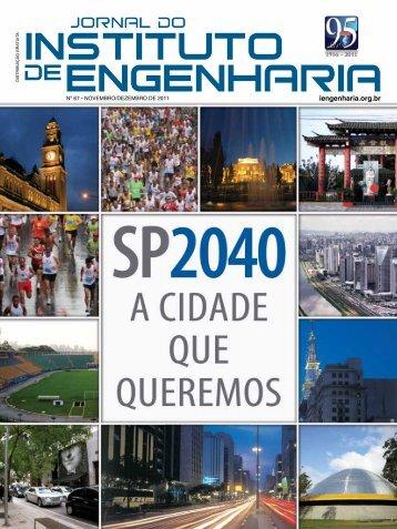 Edição 67 - Instituto de Engenharia