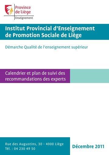 Plan de suivi Soins infirmiers et passerelle - IPEps - Agence pour l ...