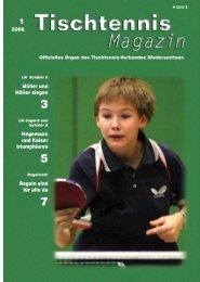 ttm 01/06 - Tischtennis-Kreisverband Helmstedt eV