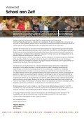 'School aan Zet' - Deelnameregistratie - Page 3