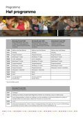 'School aan Zet' - Deelnameregistratie - Page 5