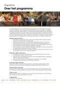 'School aan Zet' - Deelnameregistratie - Page 7