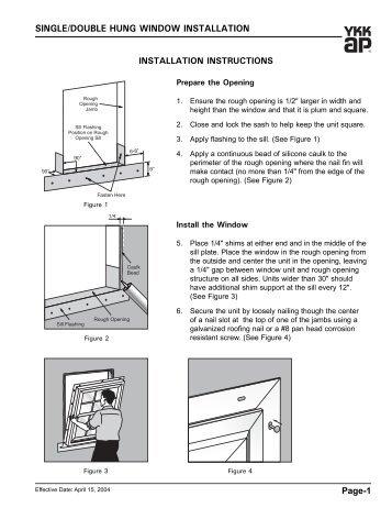 Window Order Form 85003500 Single Hung Orgsites