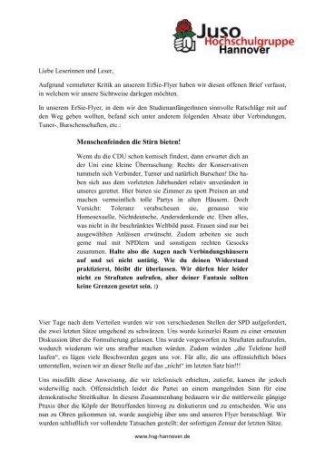 Offener Brief der Juso HSG als pdf - Jusos Hochschulgruppe ...