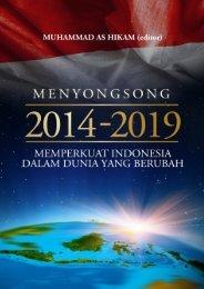Buku Menyongsong 2014-2019 highress