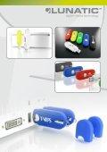 Torpedo Serie USB Stick - Seite 2
