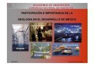 Ing. Gustavo Arvizu Lara - Academia de Ingeniería