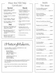 The History Makers - Page 2