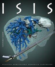 ISIS junij 06.indd - Zdravniška zbornica Slovenije