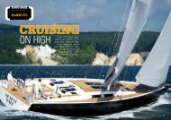 ON HIGH - Hanse Yachts