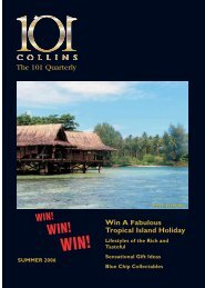 Win A Fabulous Tropical Island Holiday - The Waters Group