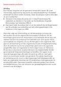 Notitie - Vergaderingen - Page 3