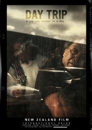 Day Trip Press Kit - New Zealand Film Commission