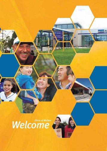Our Municipality - Melton City Council