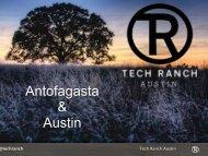 Antofagasta & Austin