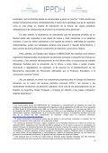 Aportes para la implementación de los ... - IPPDH - Mercosur - Page 5