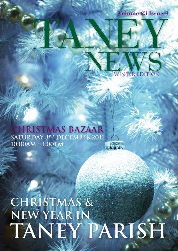 Volume 23 Issue 4 - Taney Parish website