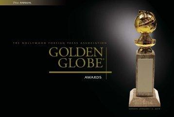 Golden_Globe_2014_Program