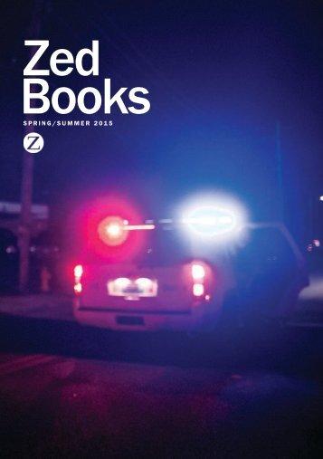 New Books Catalogue SpringSummer 2015