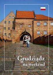 Grudziądz - Informacja Turystyczna - codesign.pl