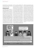 Chancengerechtigkeit oder Diskriminierung? - vpod-bildungspolitik - Seite 6