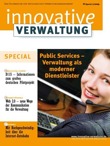 PDF-Version - Innovative Verwaltung