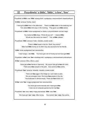 Przykładowe strony 2 - HandyBooks