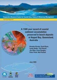 Coastal CRC - OzCoasts