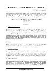 Entscheidung Nr. 788/2011 - Nationalfonds der Republik Österreich ...