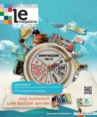 Saint-Nazaire le magazine n°261