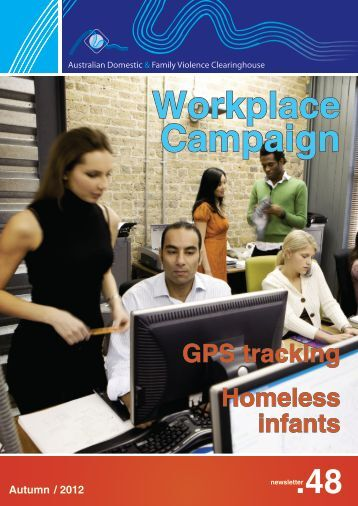 Workplace Campaign - Australian Domestic and Family Violence ...