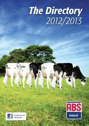 The Directory 2012/2013 - Genus UK website