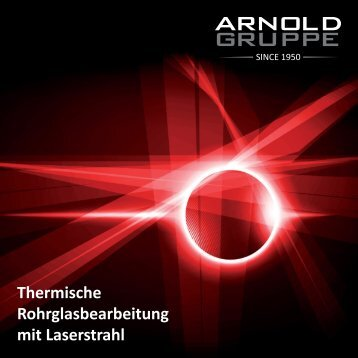PDF Katalog - Arnold Gruppe
