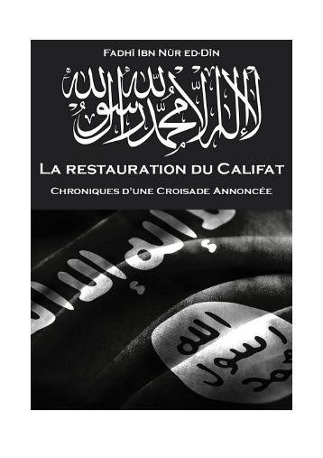 la-restauration-du-califatc2a03