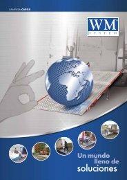 Descargue el folleto en formato PDF - WMsystem