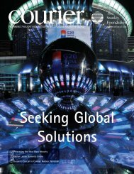 Download Winter 2010 Issue - The Stanley Foundation