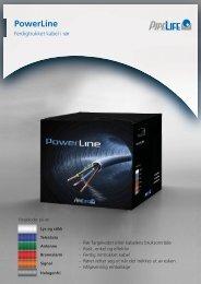 PowerLine - Atea