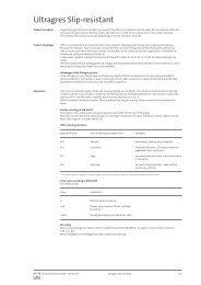 Ultragres Slip-resistant - Gavra
